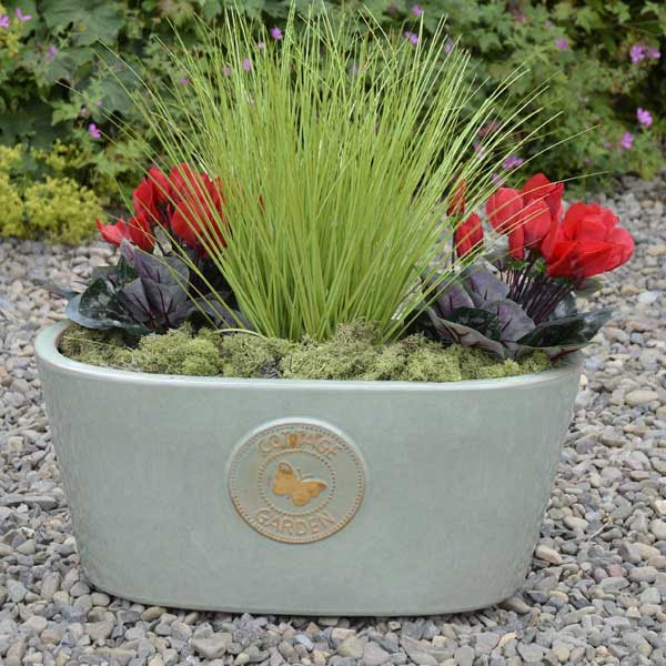 Cottage Garden Planters 10% Discount