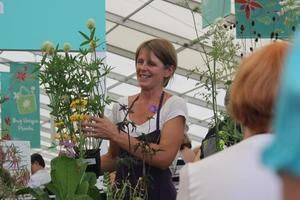 Tinnisburn Plant Nursery